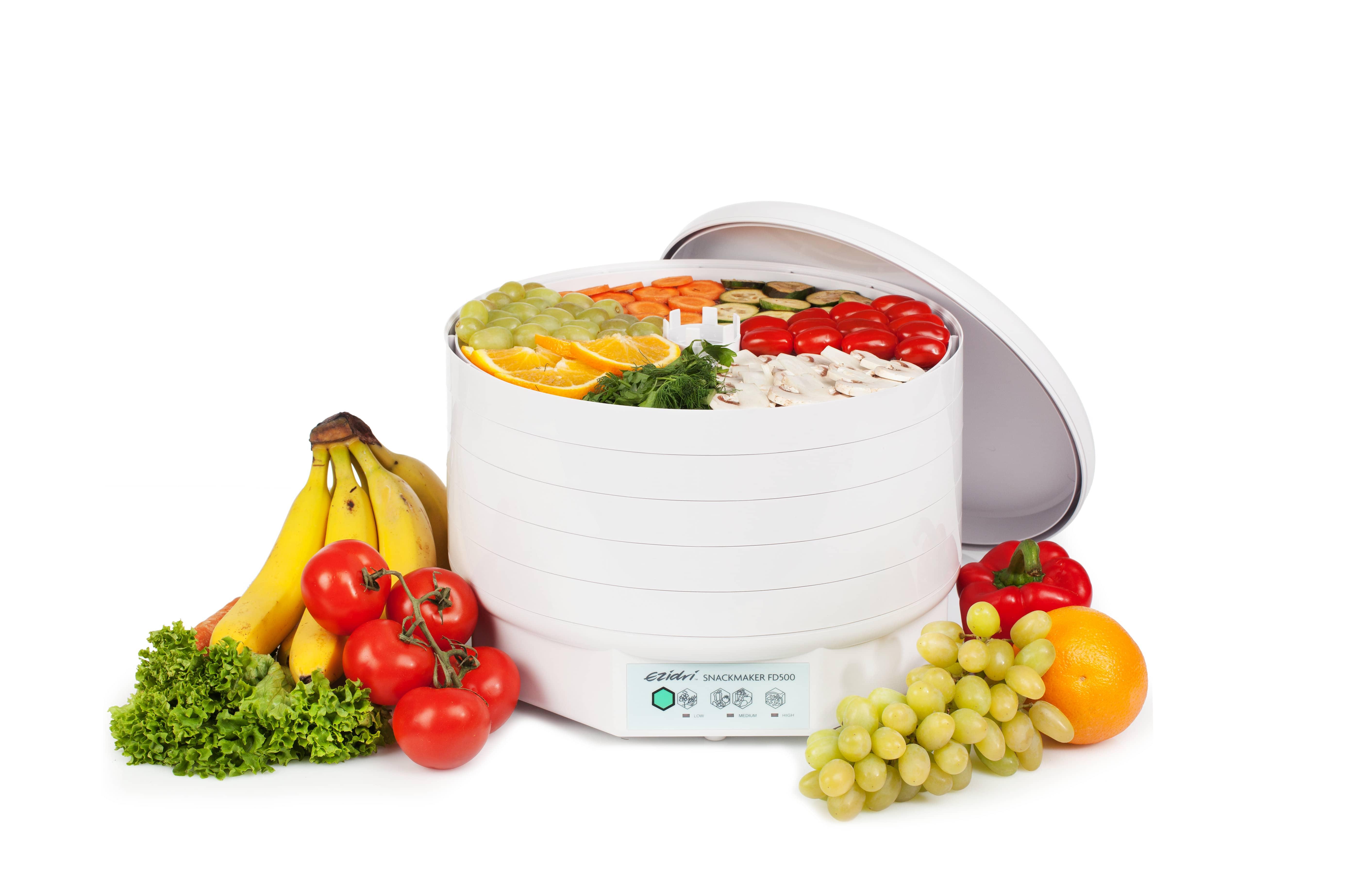 Сушилки для фруктов в домашних условиях 443