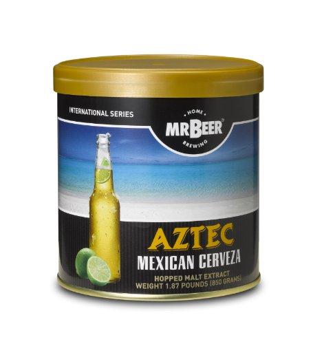 Солодовый экстракт «Mr. Beer Mexican Cerveza»