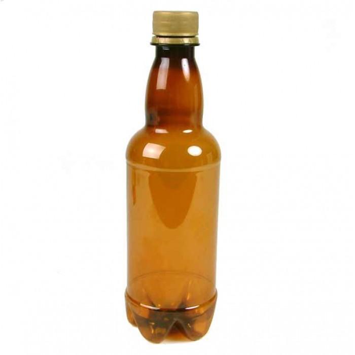 Бутылка «ПЕТ», 0,5 л