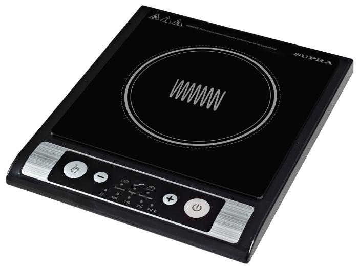 Плита электрическая «SUPRA HS-700I»