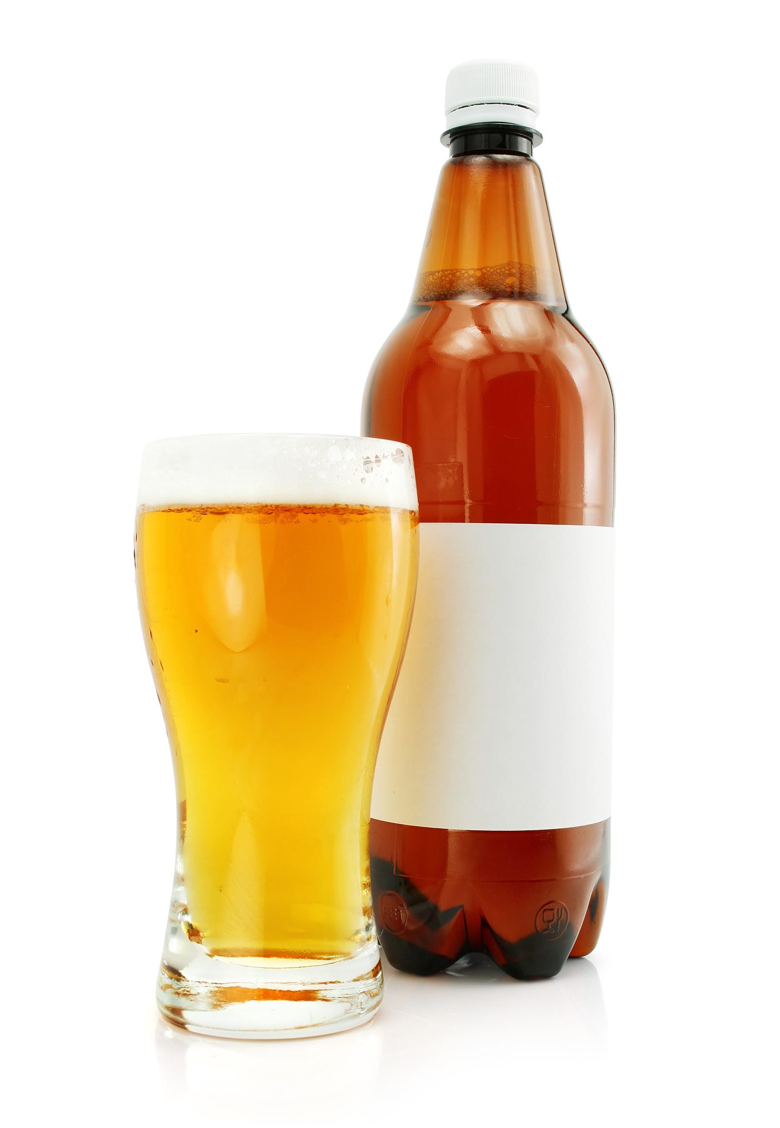 Бутылка для пива, 0,5 л