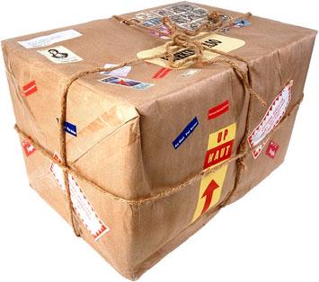 Шпагат джутовый - для упаковки