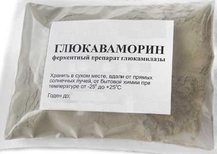 Фермент «Глюкаваморин», 250 г