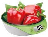 Весы кухонные  Centek CT-2457, электронные - чаша