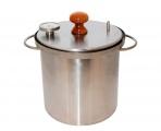 Коптильня Zolinger, 10 литров