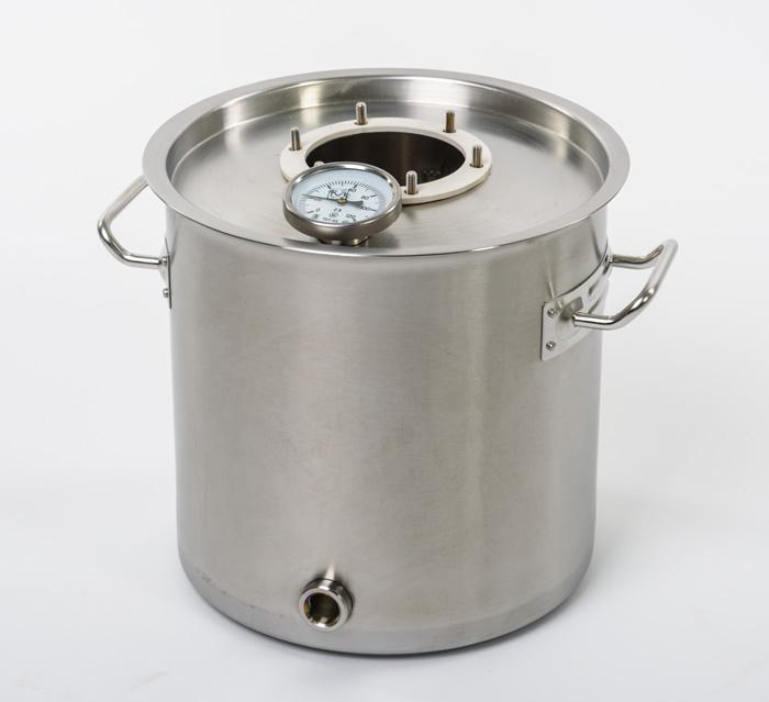 Перегонный куб Вейн, 12 литровый