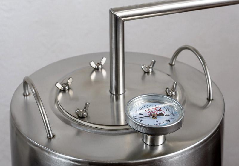 самогонный аппарат спиртмаш см-1 инструкция